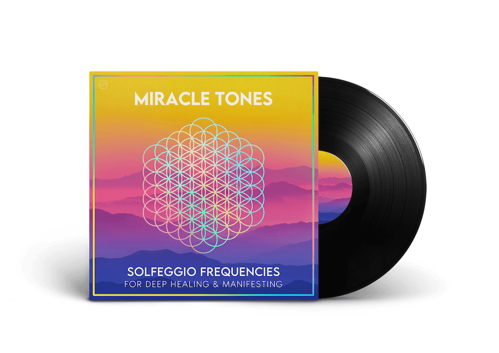 Ancient Healing Frequencies - Miracle Tones